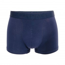 Trunk Cotton Modal Luxe - navy - CALVIN KLEIN NB1556A-2VZ