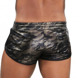 Short Commando camo - TOF PARIS SH0019C