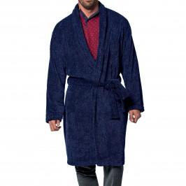 Robe de chambre Carolina - bleu - GUASCH PH640 1D