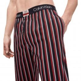 Pantalon d'intérieur Calvin Kein Twin Hearts édition limitée - CALVIN KLEIN NM1677E-5HD