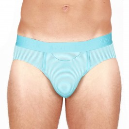 Mini Brief HO1 Simon - turquoise - HOM 359852-00PF