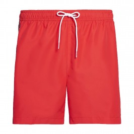 Short de bain Medium Drawstring - Hight Risk - CALVIN KLEIN KM0KM00434-XBG