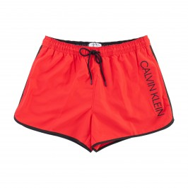 Short de bain Runner - Hight Risk - CALVIN KLEIN -KM0KM00439-XBG
