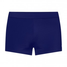 Essential Knit Trunks - Pitch Blue - TOMMY HILFIGER UM0UM01060-CUN
