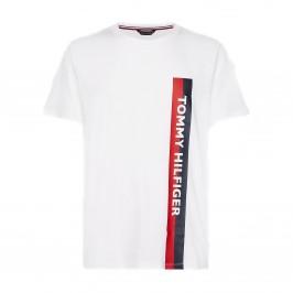 T-shirt Tommy Crew Neck Tee - Classic White -  UM0UM01744-YCD