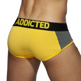 Slip Spacer - jaune - ADDICTED AD786 C03