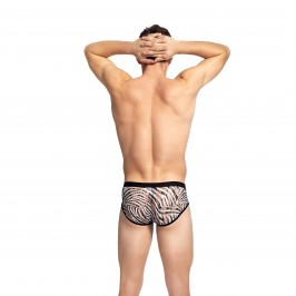 Cory - Push Up Brief - L'HOMME INVISIBLE UW06-COR-002