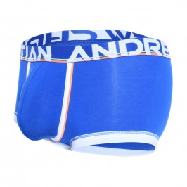 CoolFlex Modal Active Boxer w/ Show-It - ANDREW CHRISTIAN 91500-ROY