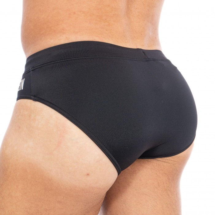 Swim Brief - Intense Power black - CALVIN KLEIN KM0KM00420-BEH