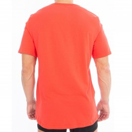 T-shirt Calvin Klein - Adrenaline Rush - CALVIN KLEIN -NM1904E-AR3