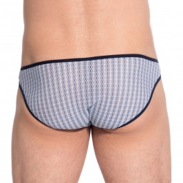 Boree - Micro Slip - L'HOMME INVISIBLE MY44-BOR-049