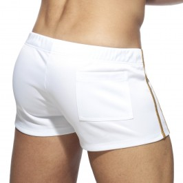 Party Kango Short - blanc - ADDICTED AD866-C01
