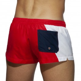 Short de bain Racing Side - ADDICTED ADS232-C06