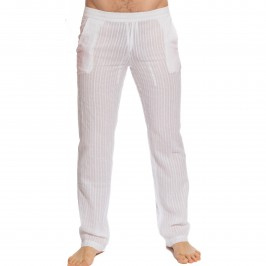 Barbados Pantalon - L'HOMME INVISIBLE HW144-BAR-002