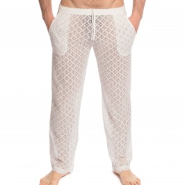 Barbados Pantalon - L'HOMME INVISIBLE HW144-DES-002