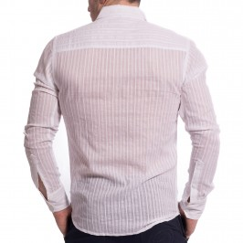 Barbados Chemise - L'HOMME INVISIBLE HW126-BAR-002