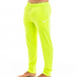 Pantalon Peace - rouge - MODUS VIVENDI 04062 LIME