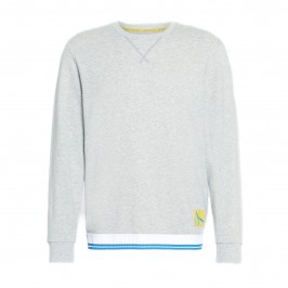 Lounge Sweatshirt - CK ONE - CALVIN KLEIN NM1908E-080