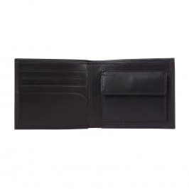 Leather Billfold Wallet -  K50K505850-BDS