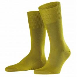 Socks AIRPORT - greenery - FALKE 14435-7168