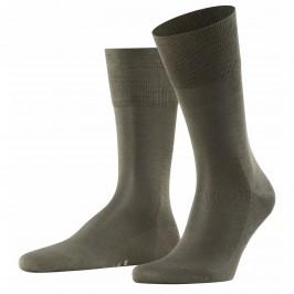 Socks Tiago - military - FALKE 14662-7826