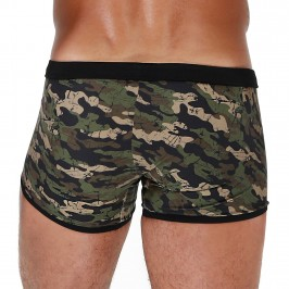 Army Swim boxer - TOF PARIS SW0013CK
