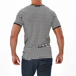 Sailor T-shirt - TOF PARIS TS0049BN