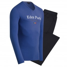 Pyjamas Eden Park French Flair navy - EDEN PARK E506G02-86Z