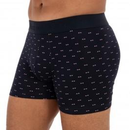 Boxer Eden Park grey pattern bow ties - EDEN PARK E644E49-039