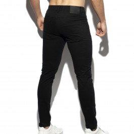 Pantalon Slim - kaki - ES COLLECTION ESJ057-C10