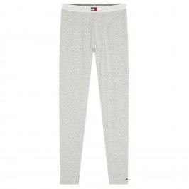 TH Warm Long Johns - grey - TOMMY HILFIGER UM0UM01991-PG9