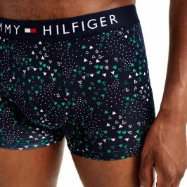 Coffret cadeau boxer et chaussettes - TOMMY HILFIGER UM0UM01996-0ST