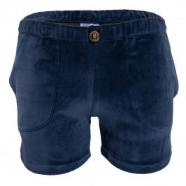 Cosy - Short Lounge - L'HOMME INVISIBLE HW135-VEL-049