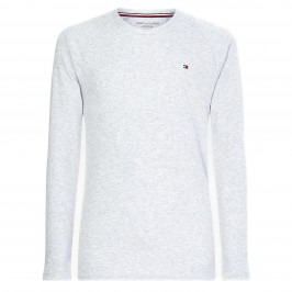 Sweat Tommy Hilfiger LS thermique - TOMMY HILFIGER UM0UM02037-PG9