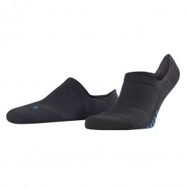 Protège-pieds Cool Kick - noir - FALKE 16601-3000