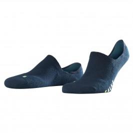 No Show Socks Cool Kick - navy - FALKE 16601-6120