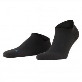 Cool Kick Sneaker Socks - black - FALKE 16609-3000