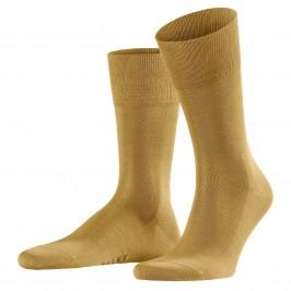Socks Tiago - brass - FALKE 14662-1216
