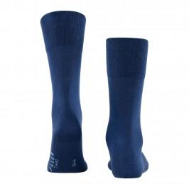 Socks Tiago - royal blue - FALKE 14662-6000