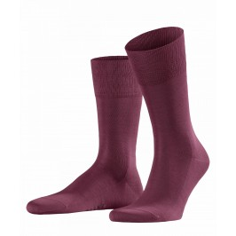 Socks Tiago - plum pie - FALKE 14662-8407