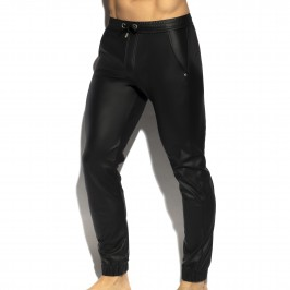 Pantalon fétish sport - ES COLLECTION SP264 C10
