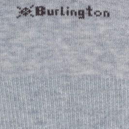 Socquettes basses Everyday  (Lot de 2) - gris - BURLINGTON 21052-3000