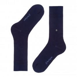 Chaussettes Everyday (Lot de 2) - marine - BURLINGTON 21045-6120