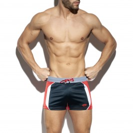 Short sportive - marine - ES COLLECTION SP252-C09