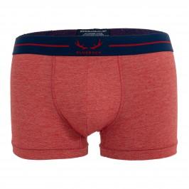 Trunk Sport rouge - BLUEBUCK TR-REDR
