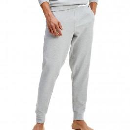 Logo Waistband Organic Cotton Joggers - grey - TOMMY HILFIGER UM0UM01769-P6S