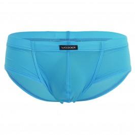 Hipster beach & underwear - turquoise - WOJOER 320T309-EIS