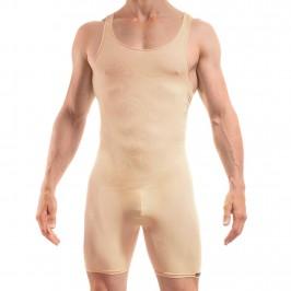 Body beach & underwear - turquoise - WOJOER 320S6-N