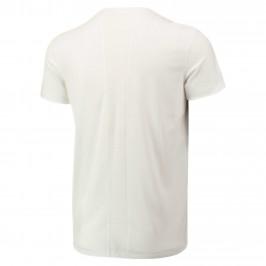 T-shirt Puma active - blanc - PUMA 672011001-300