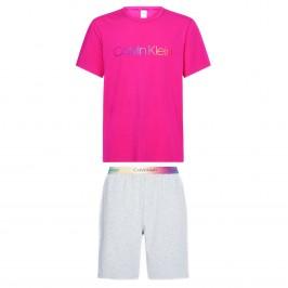 Pyjama Calvin Klein THE PRIDE EDIT - CALVIN KLEIN NM2090E-JG3